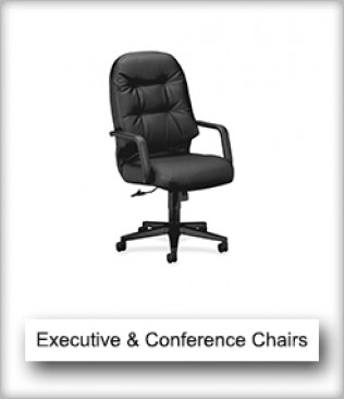 Executive & Conference Chairs