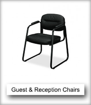 Guest & Reception Chairs