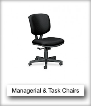 Managerial & Task Chairs