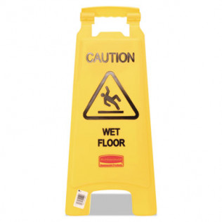 Floor & Safety Signs